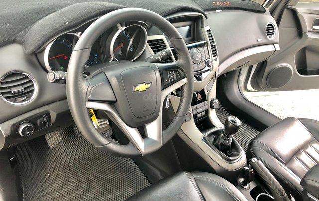 Chevrolet Cruze LT 2017, xe đi chuẩn 19.000km9
