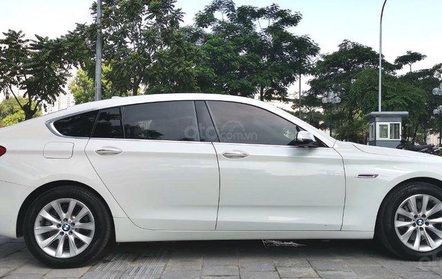 BMW 528i GT Gran Turismo Model 20154