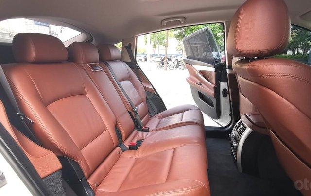 BMW 528i GT Gran Turismo Model 201513