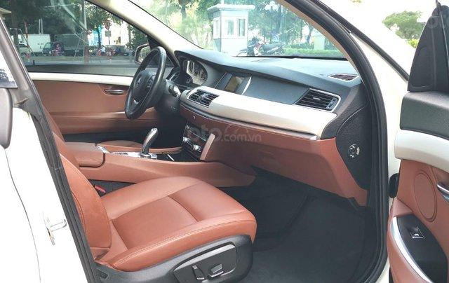 BMW 528i GT Gran Turismo Model 201512