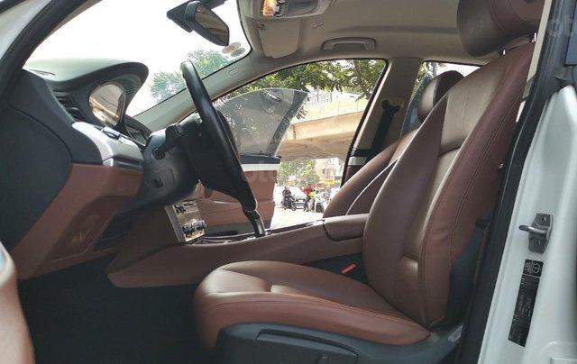 BMW 528i GT Gran Turismo Model 201510