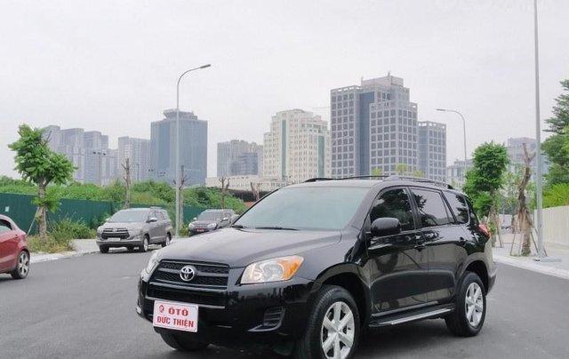 Bán gấp chiếc Toyota RAV4 2.5 sản xuất năm 20090