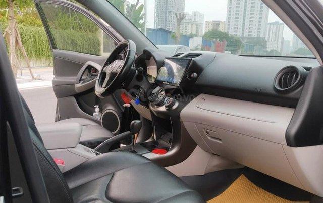 Bán gấp chiếc Toyota RAV4 2.5 sản xuất năm 20095
