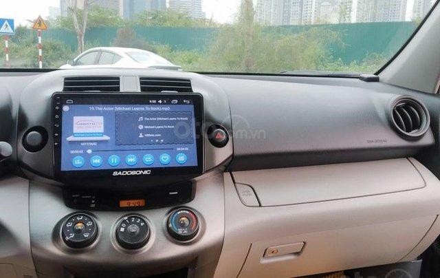 Bán gấp chiếc Toyota RAV4 2.5 sản xuất năm 20097