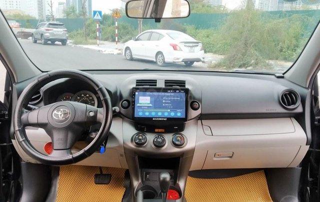 Bán gấp chiếc Toyota RAV4 2.5 sản xuất năm 20096