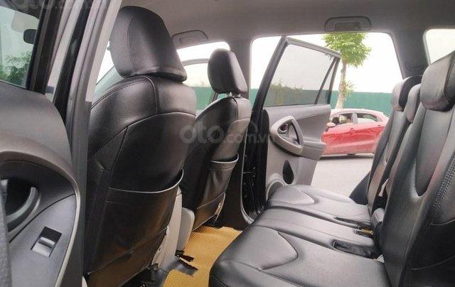 Bán gấp chiếc Toyota RAV4 2.5 sản xuất năm 20098