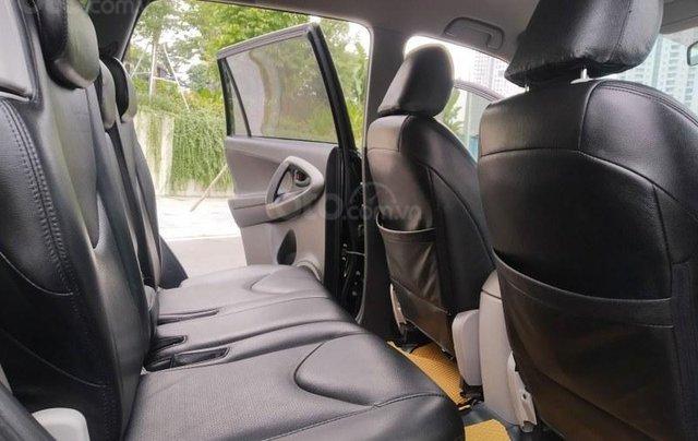 Bán gấp chiếc Toyota RAV4 2.5 sản xuất năm 20099