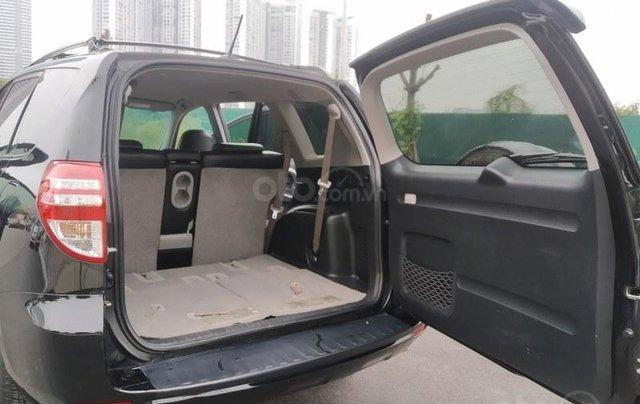 Bán gấp chiếc Toyota RAV4 2.5 sản xuất năm 200910