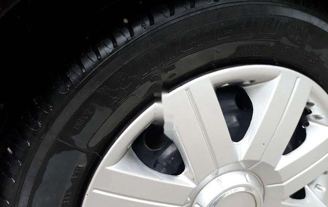 Xe Daewoo Gentra sản xuất 2009 còn mới5