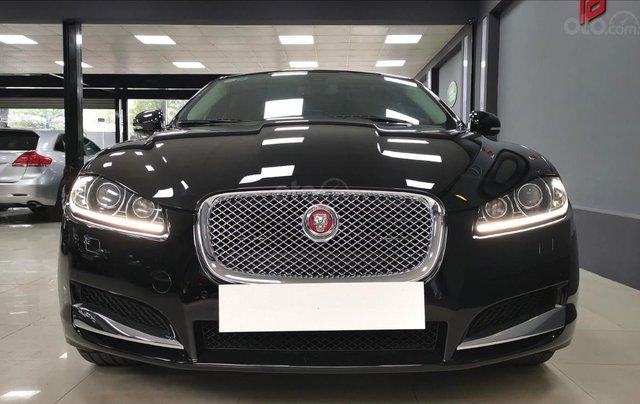 Jaguar XF Premium Luxury - nhập khẩu nguyên chiếc từ Anh Quốc 20150