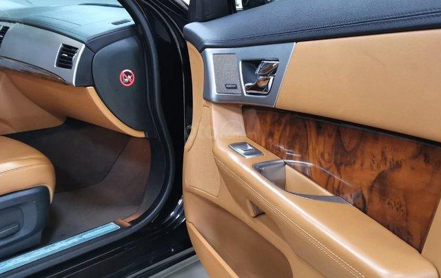 Jaguar XF Premium Luxury - nhập khẩu nguyên chiếc từ Anh Quốc 20157