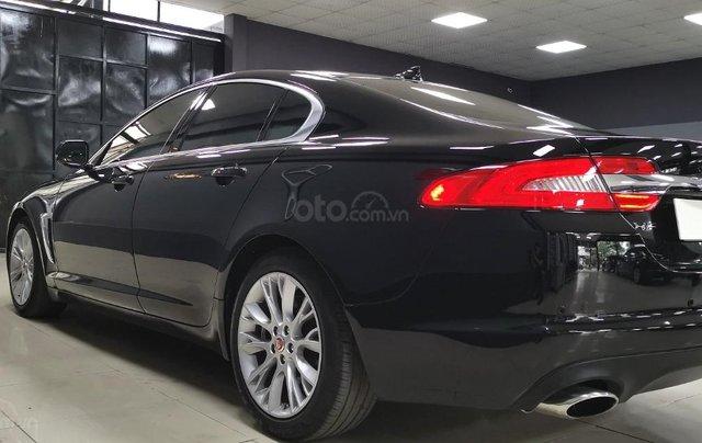 Jaguar XF Premium Luxury - nhập khẩu nguyên chiếc từ Anh Quốc 20155