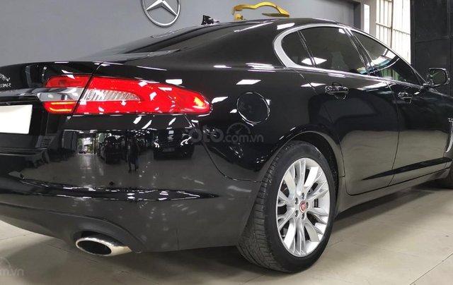 Jaguar XF Premium Luxury - nhập khẩu nguyên chiếc từ Anh Quốc 20154