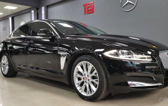 Jaguar XF Premium Luxury - nhập khẩu nguyên chiếc từ Anh Quốc 20151