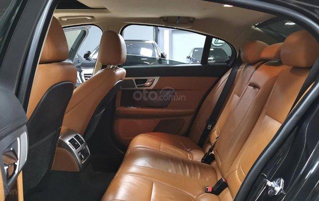 Jaguar XF Premium Luxury - nhập khẩu nguyên chiếc từ Anh Quốc 201510