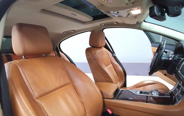 Jaguar XF Premium Luxury - nhập khẩu nguyên chiếc từ Anh Quốc 201513