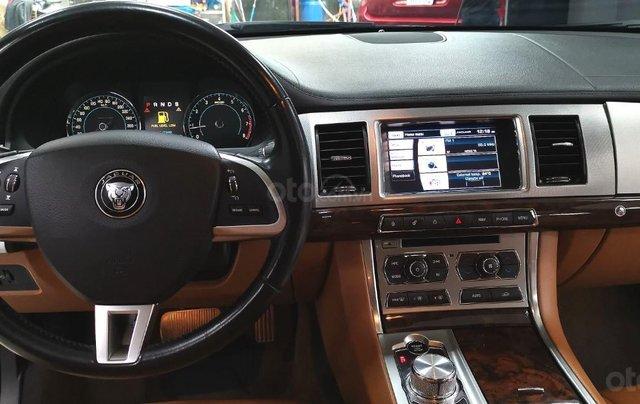 Jaguar XF Premium Luxury - nhập khẩu nguyên chiếc từ Anh Quốc 201514