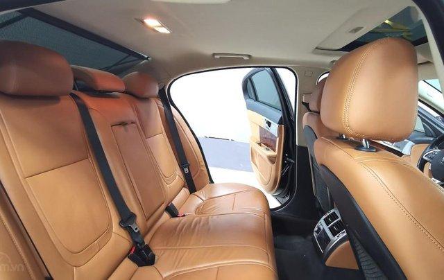 Jaguar XF Premium Luxury - nhập khẩu nguyên chiếc từ Anh Quốc 201511