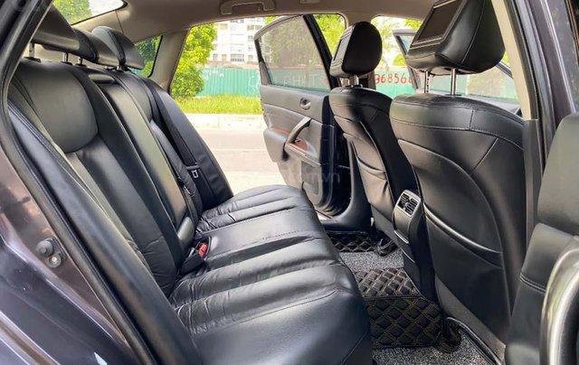 Bán gấp chiếc Nissan Teana 2.0, số tự động, đời 2011, xe chính chủ giá mềm5