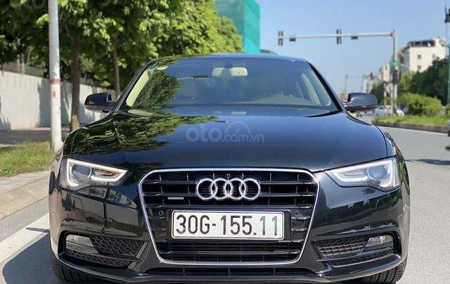 Bán gấp với giá ưu đãi nhất chiếc Audi A5 Sportback sản xuất 2015, xe giá thấp, động cơ ổn định0