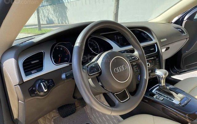Bán gấp với giá ưu đãi nhất chiếc Audi A5 Sportback sản xuất 2015, xe giá thấp, động cơ ổn định4