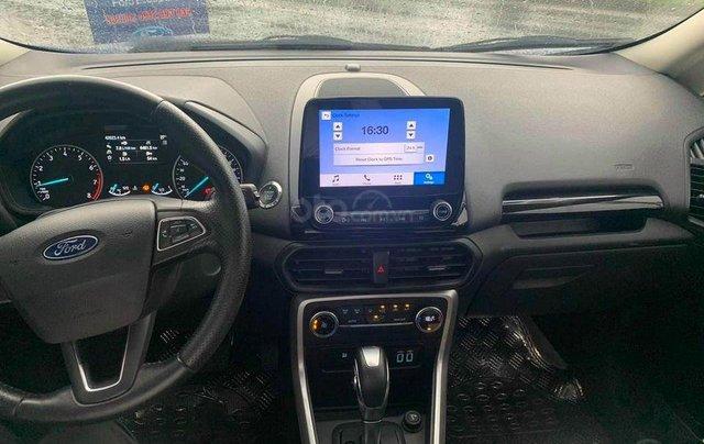 Ford Ecosport 1.5 Titanium sx 2018, màu xanh5
