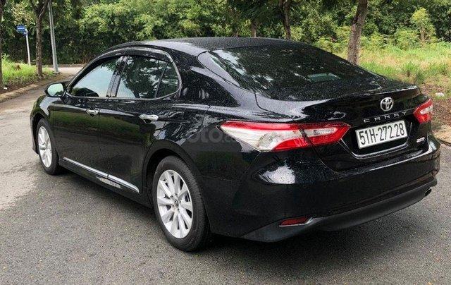 Bán xe Toyota Camry ĐK 2020, sản xuất 20192