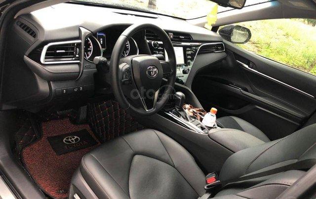 Bán xe Toyota Camry ĐK 2020, sản xuất 20196