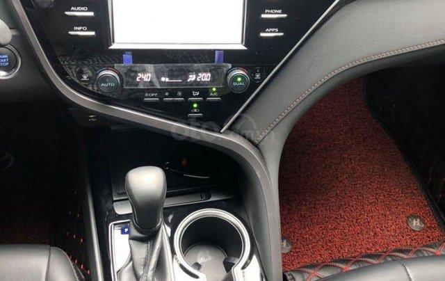 Bán xe Toyota Camry ĐK 2020, sản xuất 20195