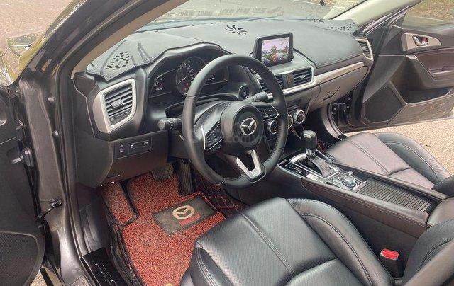 Ưu đãi giảm giá sâu với chiếc Mazda 3 Luxury đời 2019, xe còn mới6