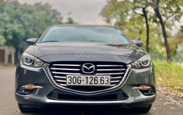 Ưu đãi giảm giá sâu với chiếc Mazda 3 Luxury đời 2019, xe còn mới0