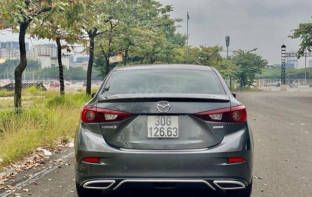 Ưu đãi giảm giá sâu với chiếc Mazda 3 Luxury đời 2019, xe còn mới1