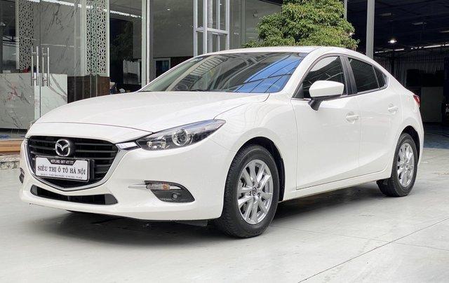 Bán xe Mazda 3 1.5 SD 2017 mới như 2019, siêu đẹp, 25.000km1