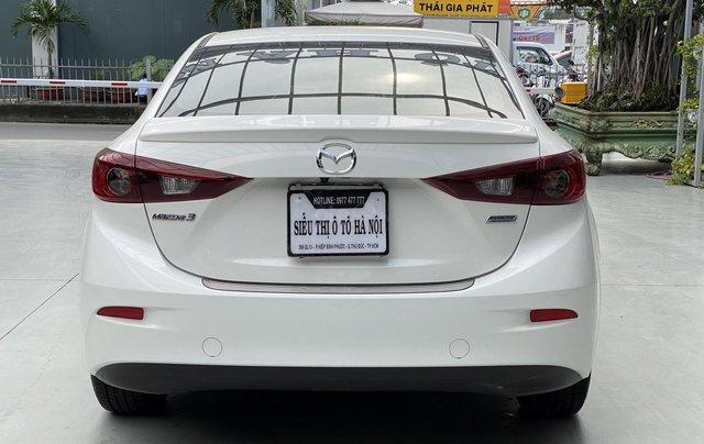 Bán xe Mazda 3 1.5 SD 2017 mới như 2019, siêu đẹp, 25.000km3