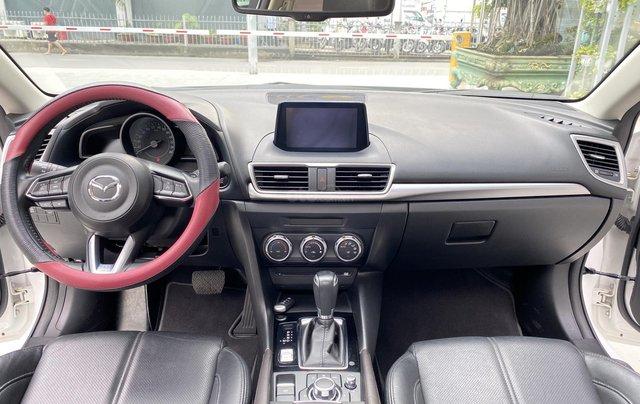 Bán xe Mazda 3 1.5 SD 2017 mới như 2019, siêu đẹp, 25.000km7