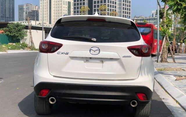 Cần bán gấp với giá thấp Mazda CX5 2.0 sản xuất năm 2017, chính chủ sử dụng, còn mới1