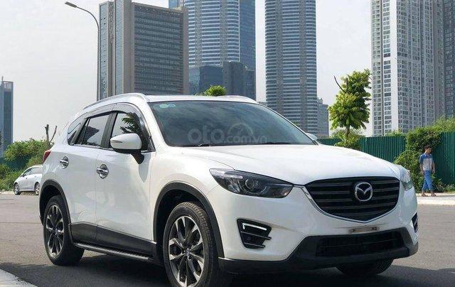 Cần bán gấp với giá thấp Mazda CX5 2.0 sản xuất năm 2017, chính chủ sử dụng, còn mới5