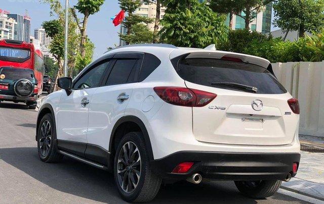 Cần bán gấp với giá thấp Mazda CX5 2.0 sản xuất năm 2017, chính chủ sử dụng, còn mới4