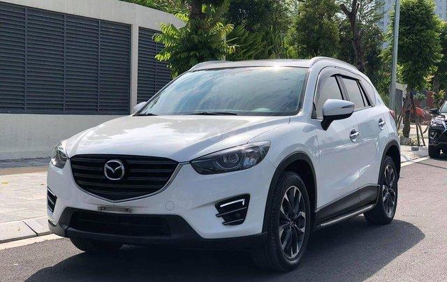 Cần bán gấp với giá thấp Mazda CX5 2.0 sản xuất năm 2017, chính chủ sử dụng, còn mới3