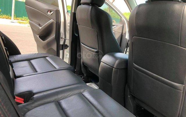 Cần bán gấp với giá thấp Mazda CX5 2.0 sản xuất năm 2017, chính chủ sử dụng, còn mới9