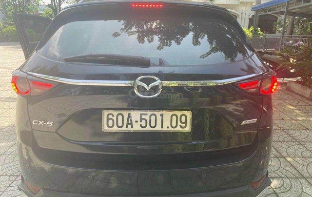 Bán xe CX5 2.0 SX 2018, màu đen1