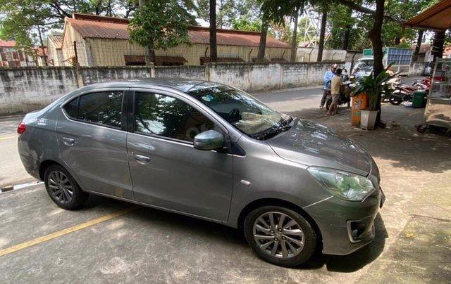 Cần bán lại với giá ưu đãi nhất chiếc Mitsubishi Attrage AT đời 2016, xe còn mới0