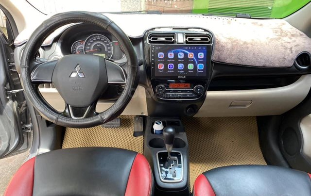 Cần bán lại với giá ưu đãi nhất chiếc Mitsubishi Attrage AT đời 2016, xe còn mới2