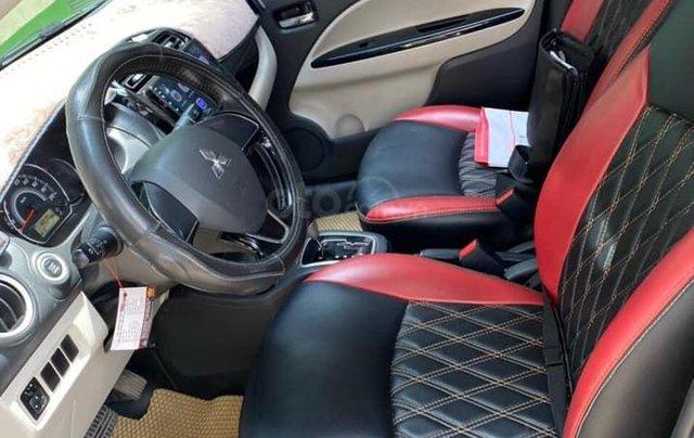 Cần bán lại với giá ưu đãi nhất chiếc Mitsubishi Attrage AT đời 2016, xe còn mới1