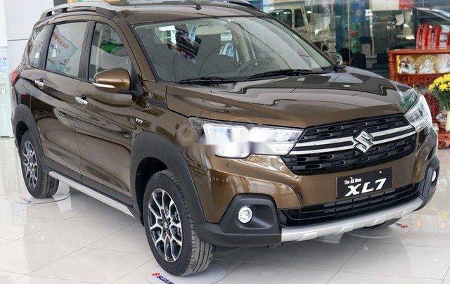 Suzuki XL7 2020 đủ màu/ tặng tiền mặt, phụ kiện0