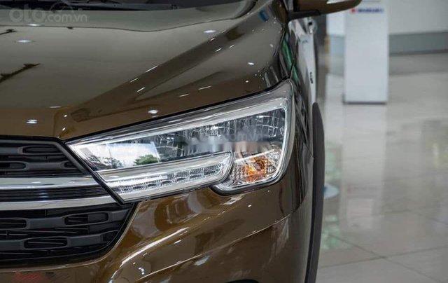 Suzuki XL7 2020 đủ màu/ tặng tiền mặt, phụ kiện1