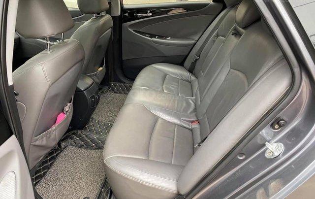 Cần bán gấp với giá thấp chiếc Kia Sonata 2.0AT sản xuất 2010, xe giá thấp, động cơ ổn định9