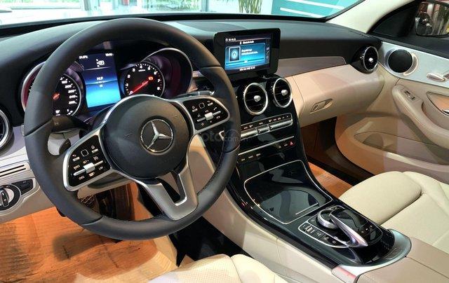 Mercedes C180 - trẻ trung, năng động, giá cực tốt4