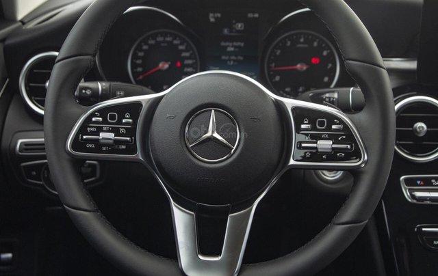 Mercedes C180 - trẻ trung, năng động, giá cực tốt6