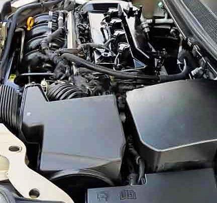 Cần bán gấp Ford Focus sản xuất 2012, giá tốt3